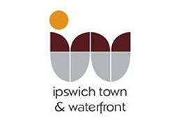 Ipswich Waterfront Logo