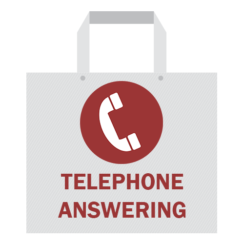 Telephone Answering Package