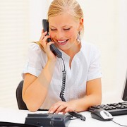 Professional Business Telephone Answering