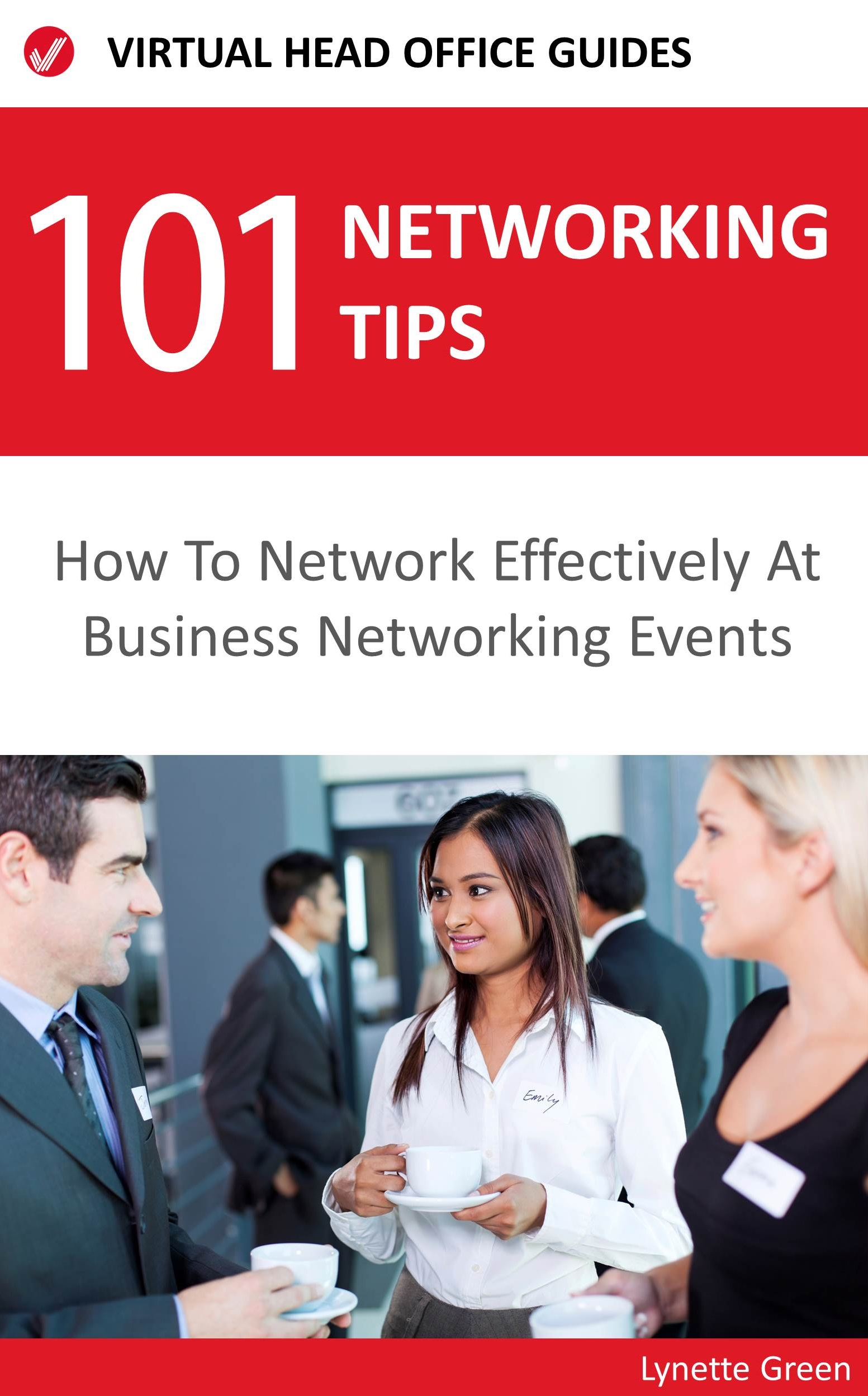 101 Networking Tips