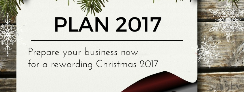Plan 2017 Now!