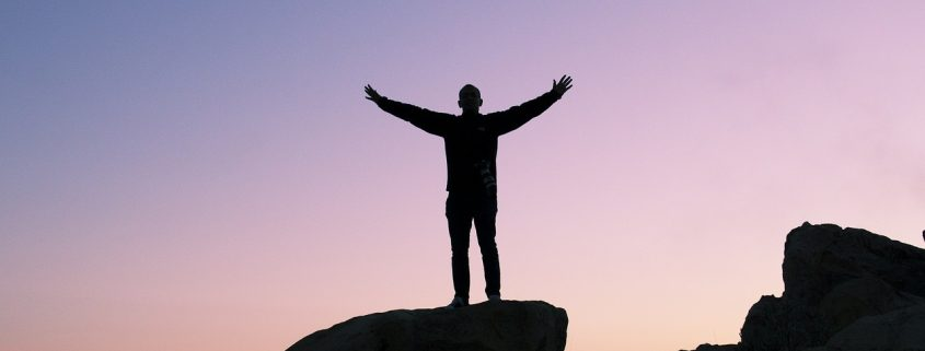 Six Simple Steps To Realise Your Business Goals